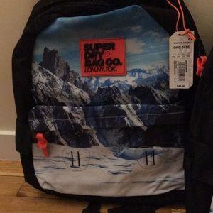superdry Bags - Back packs